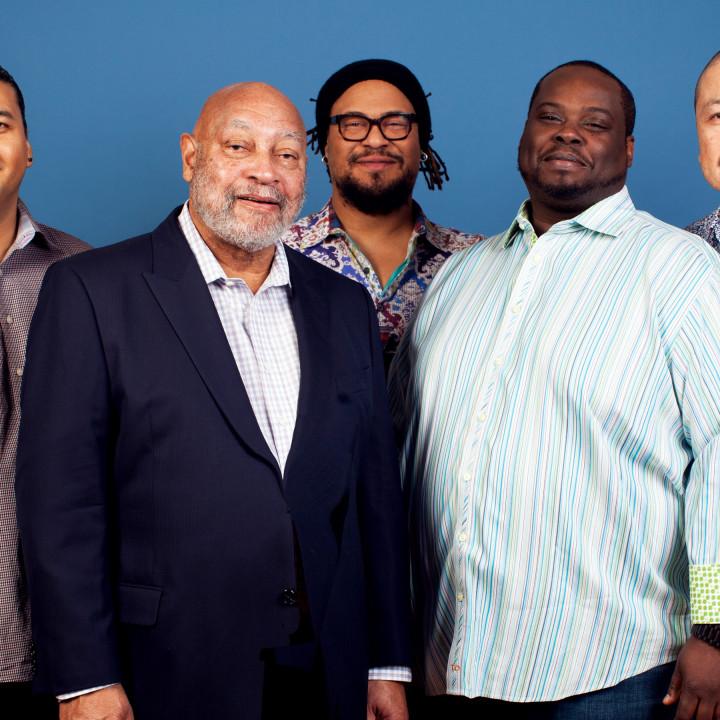 Kenny Barron Quintet