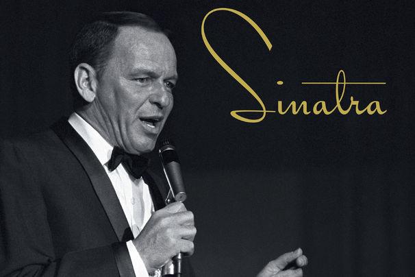 Frank Sinatra, Sorry, nur noch Stehplätze - Sinatras neueste Live-Box