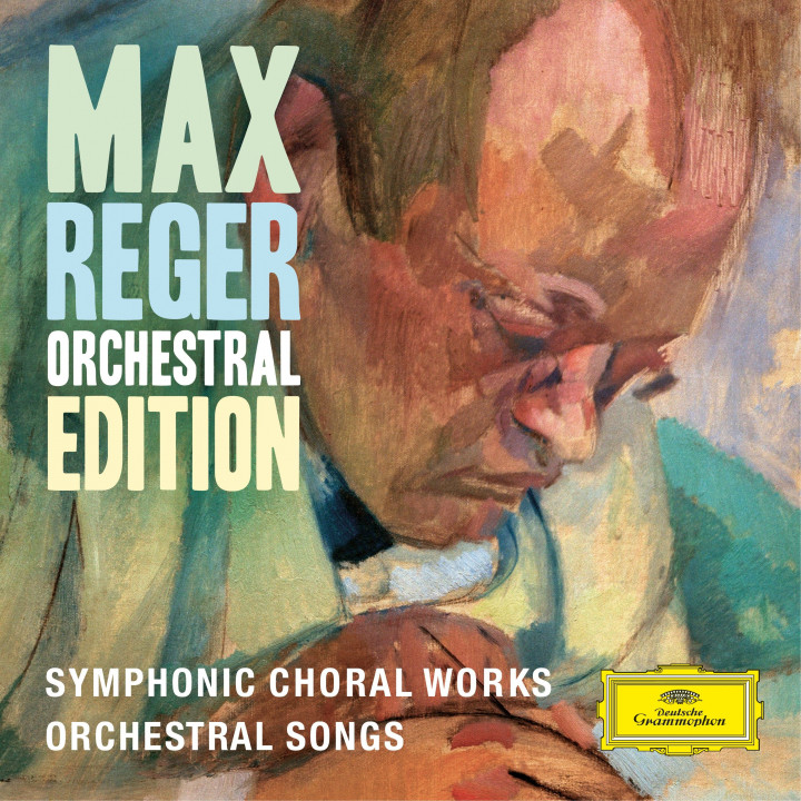 Max Reger - The Orchestral Edition