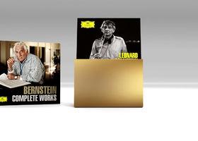 Leonard Bernstein, Complete Works (Trailer)