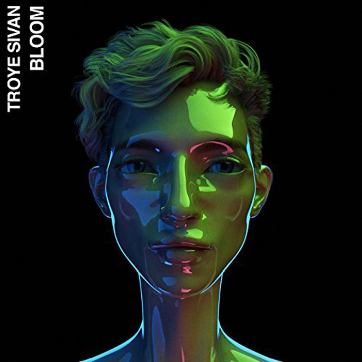 Troye Sivan - Bloom Cover 2018