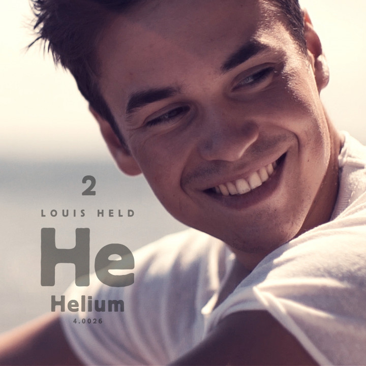 Helium Single Cover