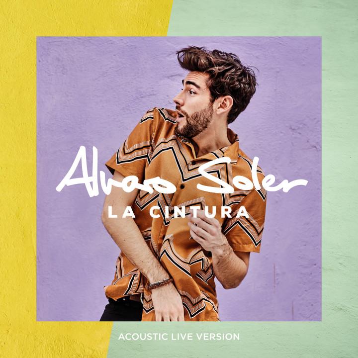 Alvaro Soler_La Cintura (Acoustic Live Version)