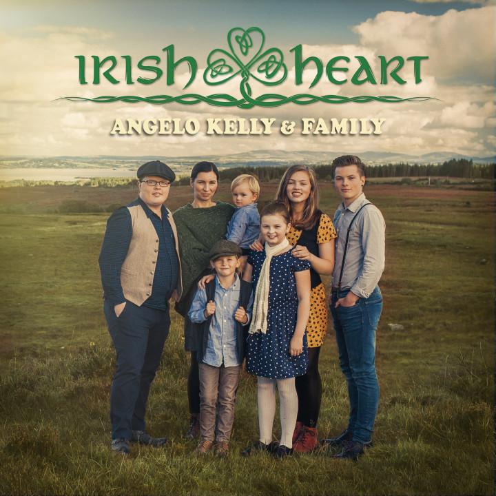 Angelo Kelly - Irish Heart