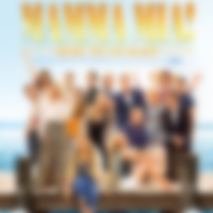 Mamma Mia Soundtrack Cover