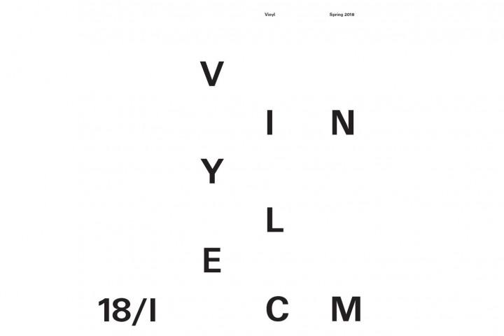 ECM Vinylkatalog 2018
