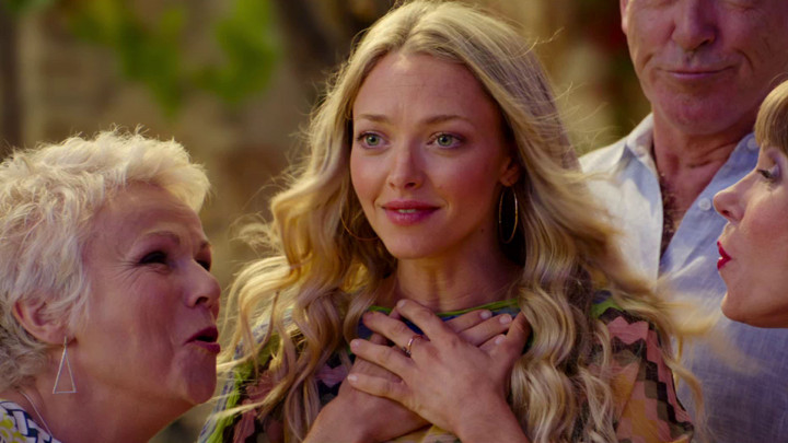 MAMMA MIA 2 – HERE WE GO AGAIN