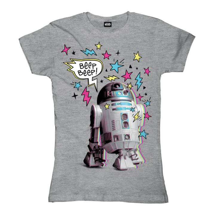 R2-D2 Pop Art