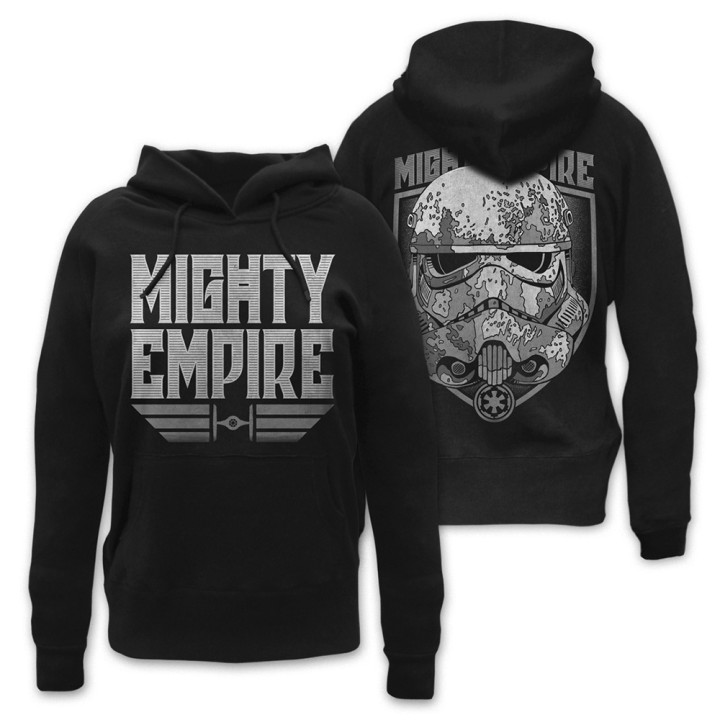 Solo—Mighty Empire GKP