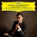 J.S. Bach: Violin Concertos Nos. 1 & 2; Partita No. 2