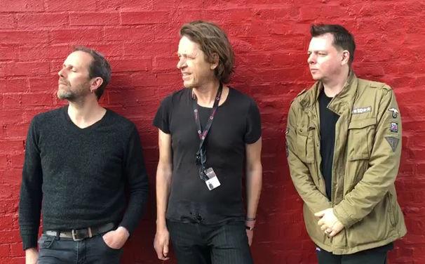 Dominic Miller, Konzert-Tipp - Sting-Gitarrist Dominic Miller kommt mit seinem Trio auf Tournee