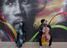 Sheku Kanneh-Mason, No Woman No Cry (Arr. Cello)