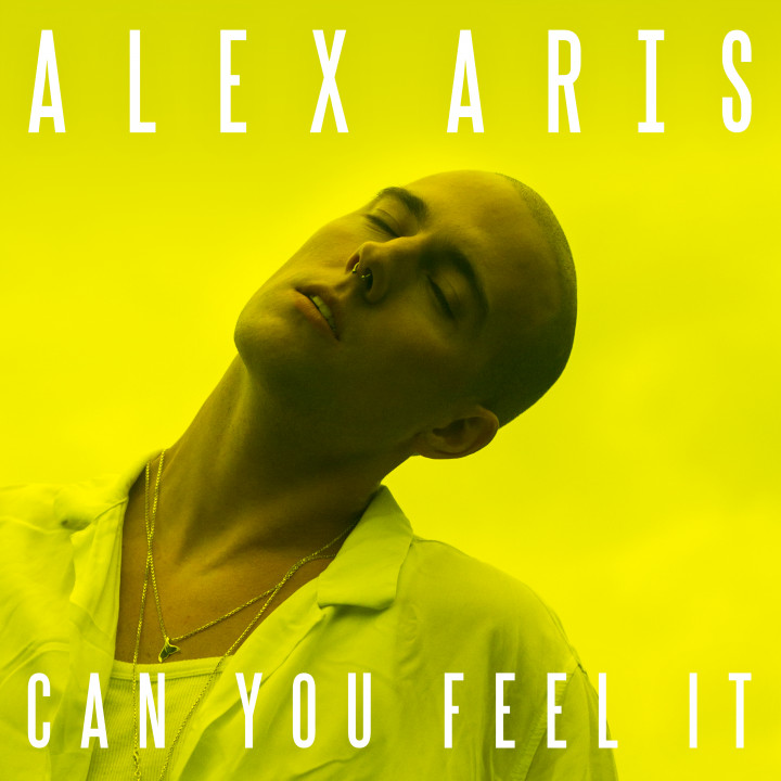 Alex Aris Can You Feel It Cover