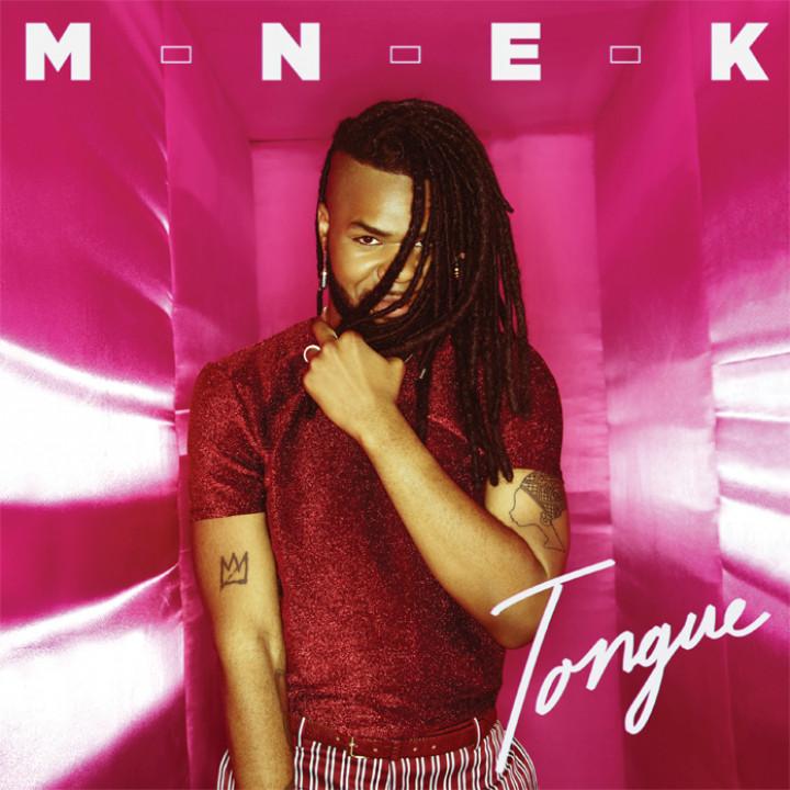 MNEK Tongue Cover 2018