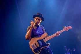 Marcus Miller, Marcus Miller