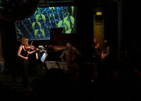 Lisa Batiashvili, Halvorsen: Passacaglia on a Theme by Handel (Live from Yellow Lounge, Berlin / 2018)