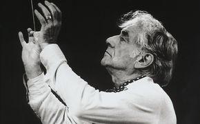 Leonard Bernstein, Leonard Bernstein forever – der arte Programmtag am 19. August