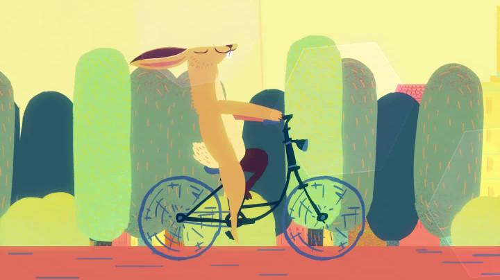 Fahrrad Fahr'n