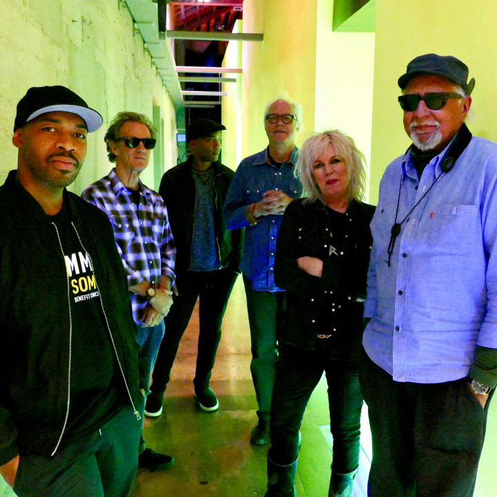 Charles Lloyd & The Marvels + Lucinda Williams