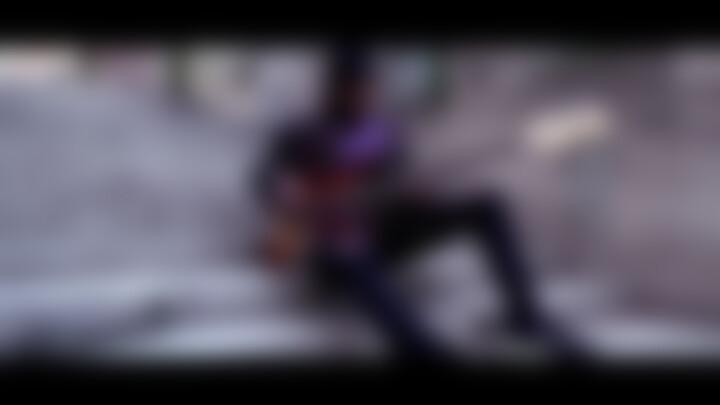 Laid Black (Teaser)