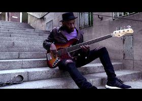 Marcus Miller, Laid Black (Teaser)