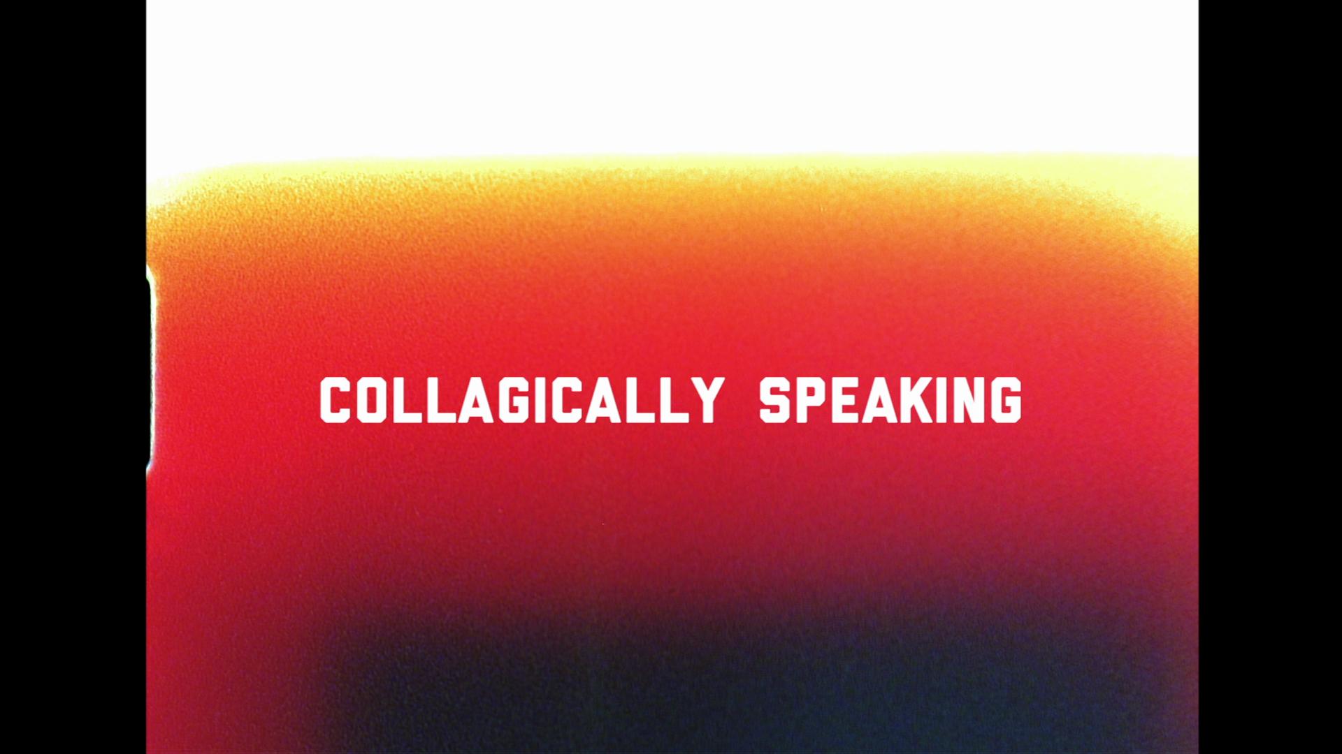 "Robert Glasper, R+R=NOW ""Collagically Speaking"" (Teaser)"