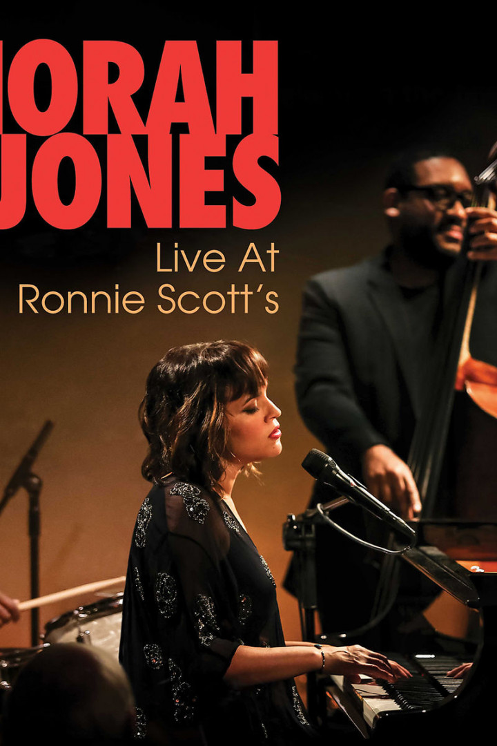 Live At Ronnie Scott's