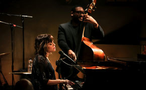 Norah Jones, Live At Ronnie Scott's: Norah Jones veröffentlicht Konzertfilm am 15. Juni