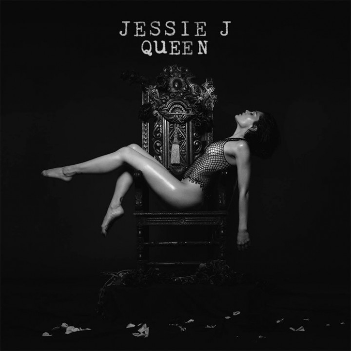 Jessie J - Queen Cover