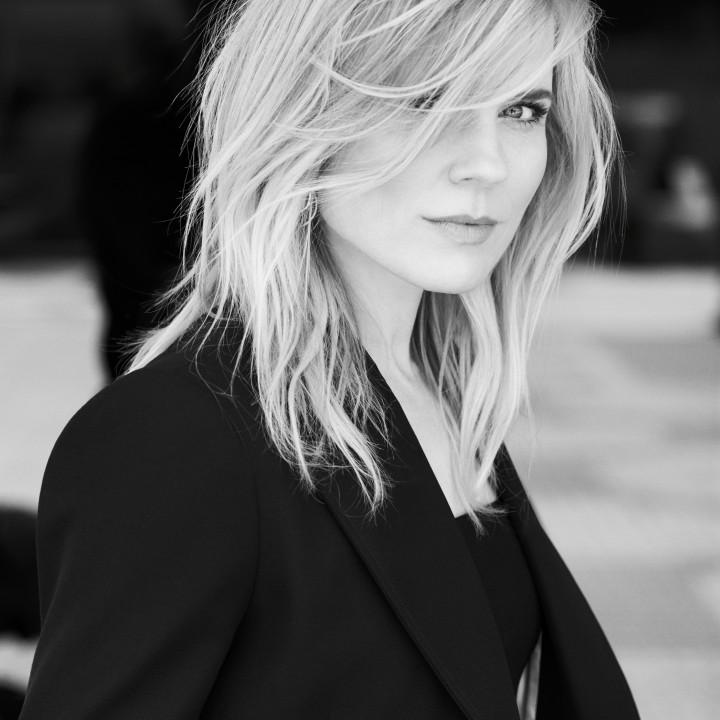Ilse DeLange 2018