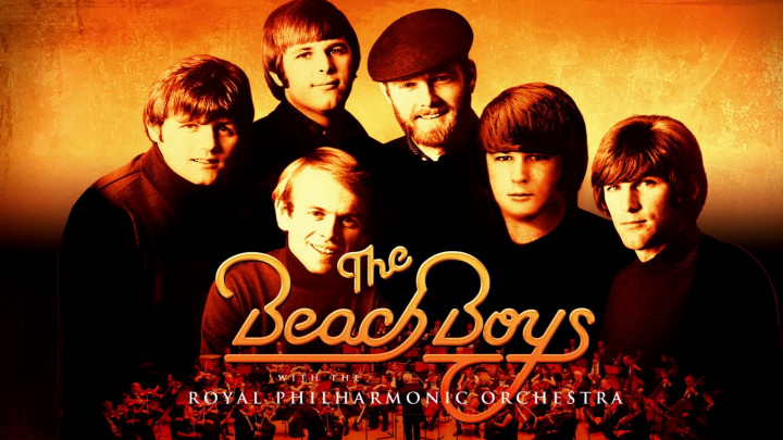 The Beach Boys With The Royal Philharmonic Orchestra Trailer