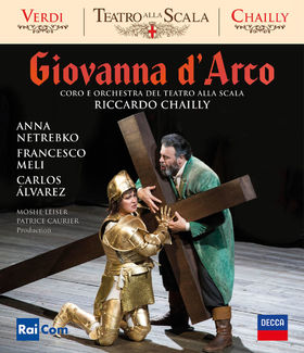 Riccardo Chailly, Verdi: Giovanna d'Arco, 00044007439685