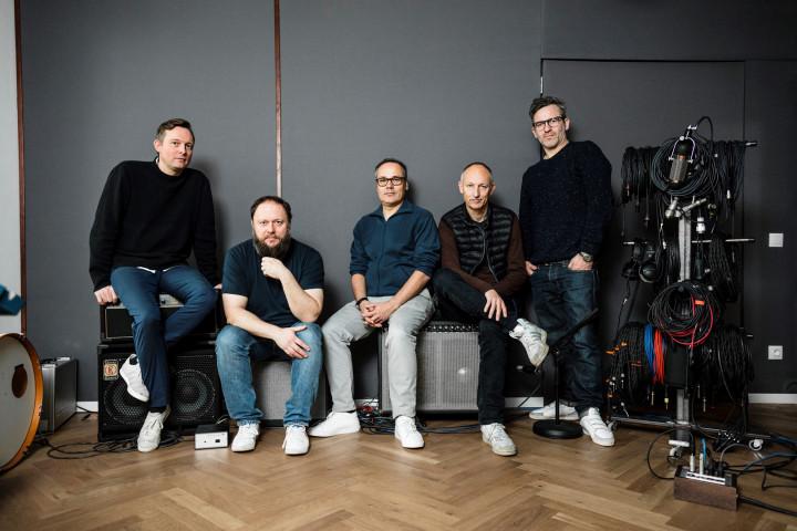 Jazzanova 2018