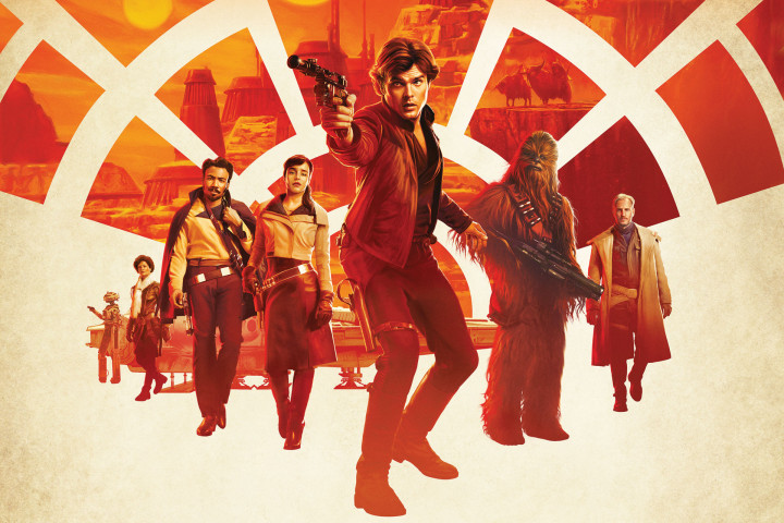 Solo: A Star Wars Story News