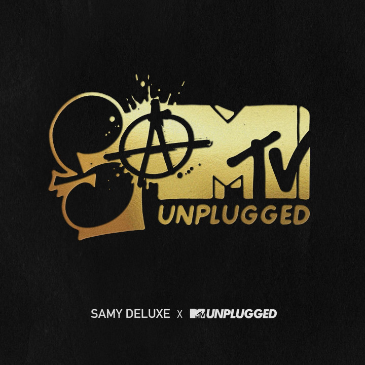 "Samy Deluxe ""SaMTV Unplugged"" Cover 2018"