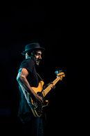 Marcus Miller, Laid Black