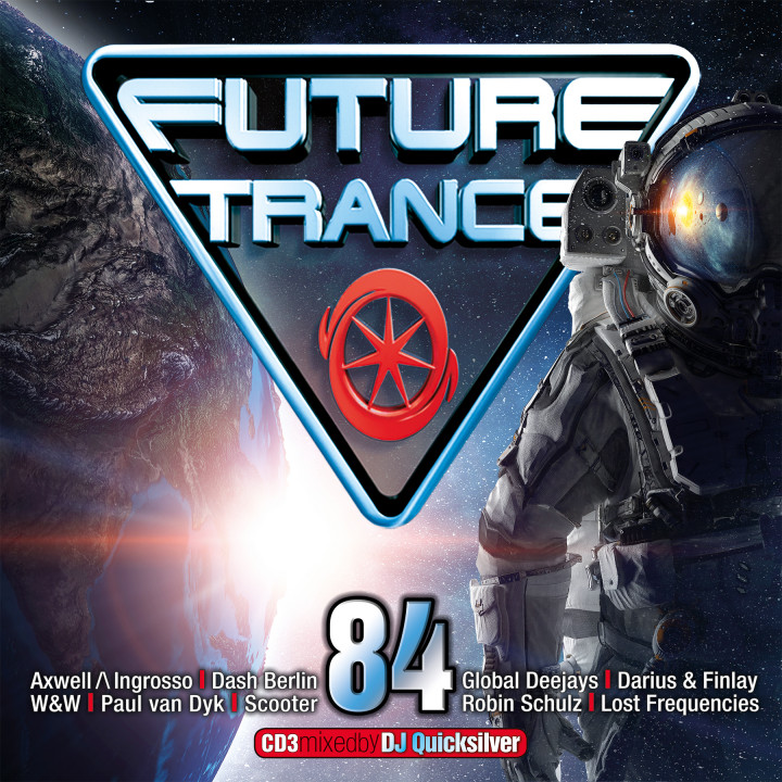Future Trance 84
