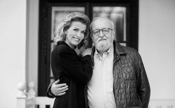 Anne-Sophie Mutter, Zeugnis einer Künstlerfreundschaft – Gewinnen Sie ein signiertes Album von Anne-Sophie Mutter