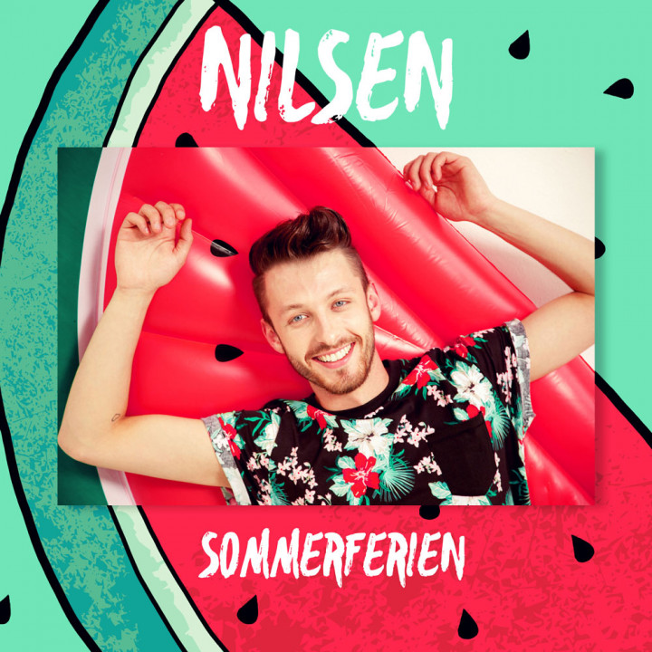 Sommerferien (Single Cover)