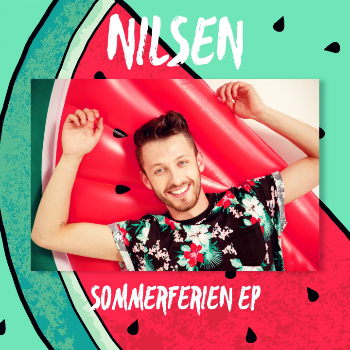 Sommerferien (EP Cover)