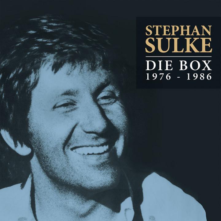 Die Box 1976 - 1986