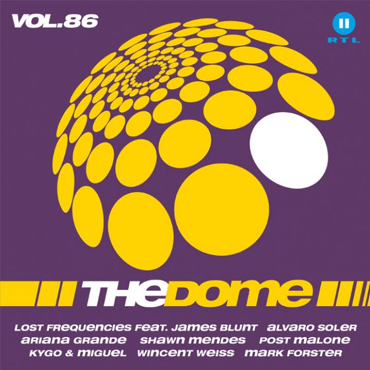 The Dome Vol. 86