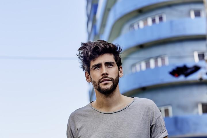 Alvaro Soler 2018_Presse3_c_Ben Wolf