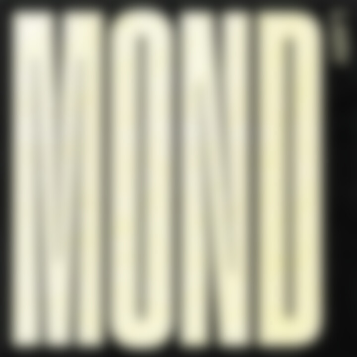 Lary - Mond