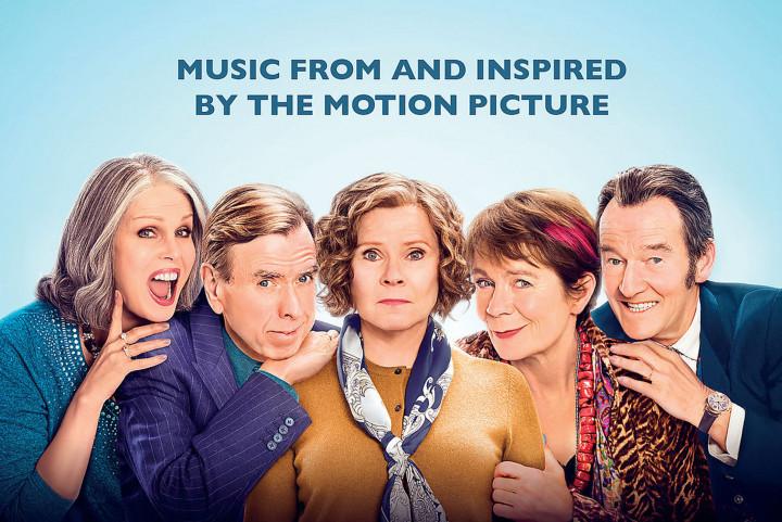 Soundtrack Tanz Ins Leben Poster