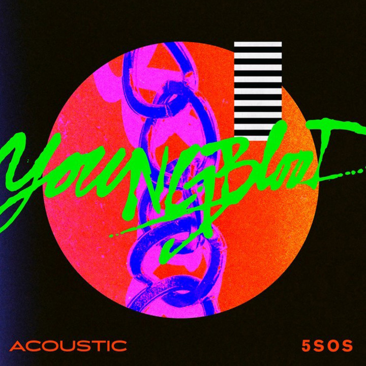 Youngblood (Acoustic) Cover 2018