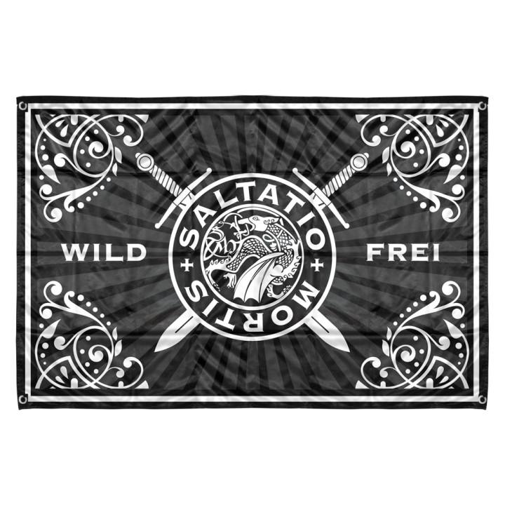 Wild & Frei Stripes