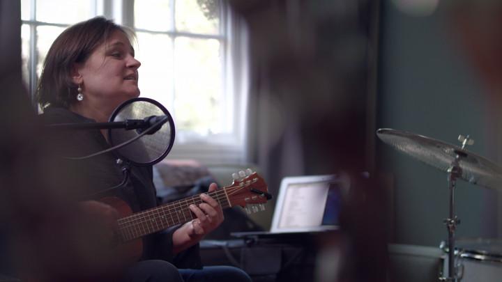 """Madeleine Peyroux über """"Anthem"""""""