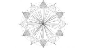 John Coltrane, Untitled Original 11383 (Visualizer)