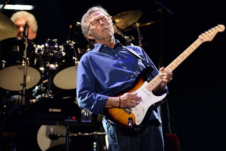 Eric Clapton The Breeze